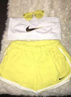 Nike Outfits – Page 3756994918 – Lady Dress Designs Cute Nike Outfits, Cute Lazy Outfits, Teenage Girl Outfits, Teen Fashion Outfits, Sporty Outfits, Teenager Outfits, Girly Outfits, Athletic Outfits, Outfits For Teens