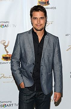 IMDb Photos for Diogo Morgado