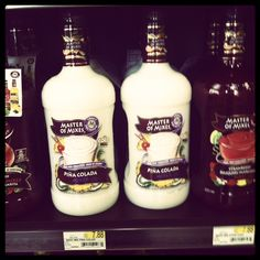 July 10th- National Pina Colada Day!  Our mix can be found in Building A at the Pottery!