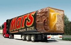 Sign me up for this candy bar! #marketing
