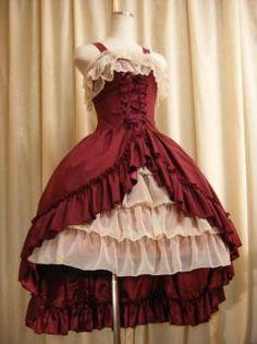atelier pierrot lolita dress