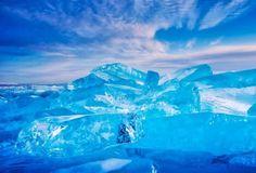 世界一の透明度と世界一の深度を持つ!シベリアの真珠、バイカル湖 | ギャザリー
