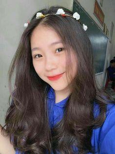 Ulzzang Hair, Ulzzang Korean Girl, Cute Korean Girl, Korean Short Hair, Lgbt Love, Cute Girl Face, Blackpink Photos, New Girl, Cute Girls