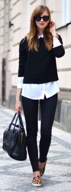 How to rock the casual chic look Casual Chic, Casual Work Attire, Casual Look, Simple Work Outfits, Trendy Outfits, Cute Outfits, Fashion Outfits, Outfit Work, Outfit Ideas
