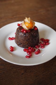 #Raw Healthy Christmas Pudding | Recipes For Recovery  Want to try this year