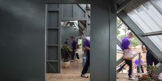 Gallery of Bann Huay San Yaw- Post Disaster School / Vin Varavarn Architects - 8