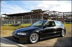 Miss this thing... RIP SherRon. Honda Hatchback, Honda Civic, Bmw, Cars, Autos, Vehicles, Automobile, Car