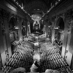 Scala Regia Inspirational Archives: Vatican Council II