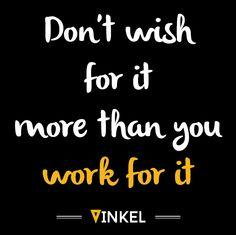 ¡A trabajar!  No pierdan de vista su objetivo y recuerden que cada semana y cada día, es una nueva oportunidad.