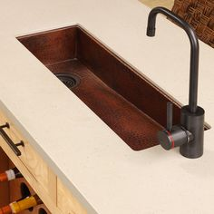 Buy the Native Trails Antique Copper Direct. Shop for the Native Trails Antique Copper Rio Single Basin Undermount Copper Bar Sink and save. Copper Bar, Hammered Copper, Antique Copper, Copper Sinks, Aged Copper, Copper Nickel, Bronze, Undermount Bar Sink, Sink Faucets