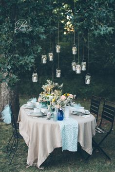 Bohemian Wedding | Styled by Alice Govert Bryan | Paper Crane Photography
