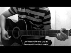 """""""Let it Go"""" from Chords World"""