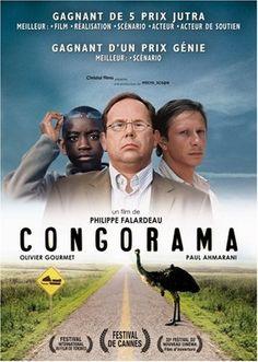 Congorama; comédia; 2006; sem legenda; 105 min