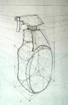 industrial design with two point perspective - Google Search