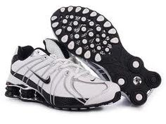 Nike Shox OZ Shoes 306 Galvanoplastics white black Air Jordan Shoes 8d96b5056