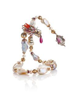 Roberto Coin - The Pearl Dragon Collection