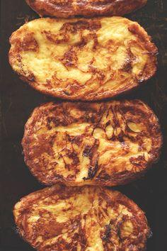 Coconut Cream Pie French Toast via minimalistbaker.com