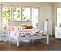 Perfect La Resta Queen Bed Frame By Northwood Furniture