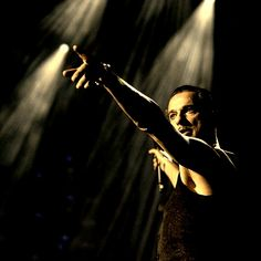 Dave Gahan, Down To The Bone, Martin Gore, Solo Pics, Most Beautiful Man, David Bowie, Concert, Artsy Fartsy, Celebrities