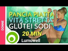 How to get a flat stomach, a small waist and a bigger butt with home exercises without weights. 20 minute workout for women with no equipment to lose belly f. Workout Motivation Music, Fitness Motivation, Exercise Without Weights, Personal Gym, Personal Trainer, 20 Minute Workout, Health Programs, Workout Machines, Physical Fitness