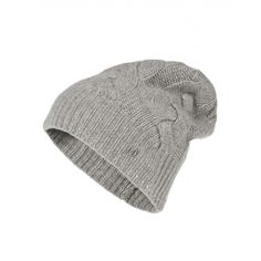 900bc5c518a Bogner Tasia Womens Designer Ski Hat in Grey