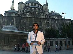 Mübarek şehir İstanbul - Erdem Ertüzün, Yeni Cami (27 Temmuz 2011) Video