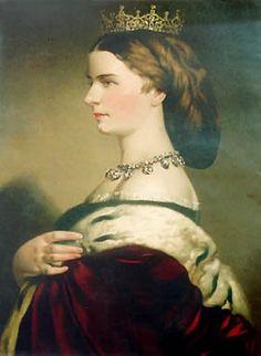 1861, Elisabeth