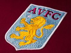 New Aston Villa badge for 2016-17 season