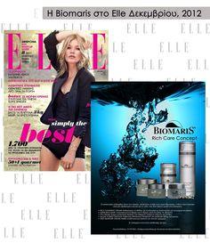 Elle, December 2012