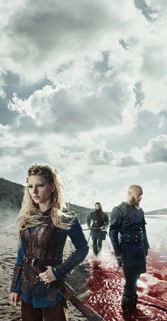 vikings season 3 promo - Cerca con Google