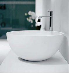 antoniolupi URNA - Design Carlo Colombo. Antonio Lupi Bathrooms from Liquid Design +44 (0)1604 721993