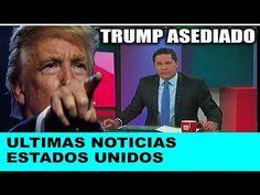 Ultimas noticias de EEUU, TRUMP Y LA TRAMA RUSA SE COMPLICA 25/02/2018 - YouTube