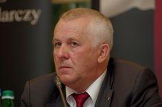 Henryk #Gruca – Prezes Zarządu, LOTOS Kolej Sp. z o.o./Chairman of the Board, #LOTOS Kolej Sp. z o.o.