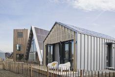 Duurzaam wonen op 38 m² | IKEA IKEAnl IKEAnederland inspiratie wooninspiratie interieur wooninterieur tiny house zonnepanelen buitenstoelen