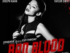 Which Bad Blood Character Are You?  Cut-Throat:  A fighter and kick butt personality. You think like a warrior and fights whenever you can. People think you are very innocent at first but don't anybody make you mad! They will figure out who you actually are. All they need to do is get out of the way and leave you alone when you're mad.
