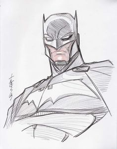 Batman head sketch by Hodges-Art on DeviantArt - Batman Canvas Art - Trending Batman Canvas Art - Batman Painting, Batman Drawing, Batman Artwork, Comic Books Art, Comic Art, Superman Figure, Batman Kunst, Batman Poster, Im Batman