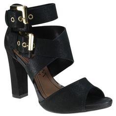 Sandália Ramarim Total Comfort 14-29202 - Preto (Soft Plus) - Calçados Online Sandálias, Sapatos e Botas Femininas | Katy.com.br