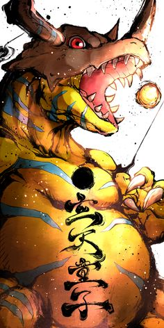 Manga Anime, Comic Manga, Anime Comics, Anime Art, The Way Movie, Digimon Wallpaper, American Dragon, Digimon Digital Monsters, Digimon Adventure Tri