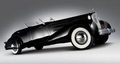 olden Cadillac