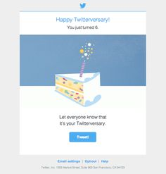 Customer-Anniversary-Email-Design-from-Twitter