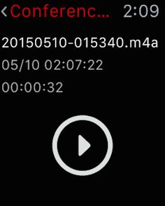 Awesome Voice Recorder Pro - 5