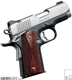 KimberLoading that magazine is a pain! Excellent loader available for your handgun Get your Magazine speedloader today! http://www.amazon.com/shops/raeind