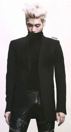 151019 Jonghyun - Esquire Magazine November Issue