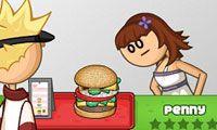 Papa's Cheeseria - Juega a juegos en línea gratis en Juegos.com