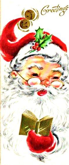 Old Time Christmas, Old Fashioned Christmas, Christmas Scenes, Christmas Paper, Christmas Greetings, Christmas Crafts, Christmas Mantles, Christmas Villages, Father Christmas