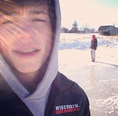 Jack Dail thank The Lord from Wisconsin finally so one really sexy from Wisconsin