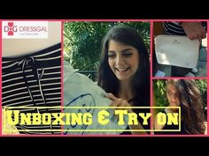 Unboxing & Try on Haul Try On, Shoulder Sleeve, Baseball Cards, Youtube, Movies, Movie Posters, Films, Film Poster, Cinema