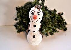 Snømann Christmas Ornaments, Holiday Decor, Home Decor, Decoration Home, Room Decor, Christmas Jewelry, Interior Design, Christmas Decorations, Home Interiors
