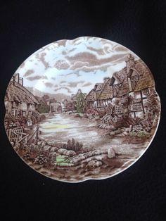 Johnson Brothers Heritage White Sugar Bowl | my house | Pinterest ...