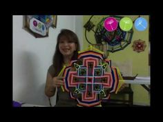 Mandala Estilo Celta: Laberintos de Colores - YouTube